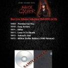 Alice Cooper - Deluxe Album Collection 1969-1973 (Silver Pressed 6CD)*
