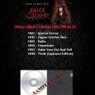 Alice Cooper - Deluxe Album Collection 1981-1989 (6CD)