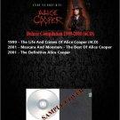 Alice Cooper - Deluxe Compilation 1999-2001 (6CD)