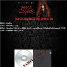 Alice Cooper - Deluxe Compilation 2003-2008 (Silver Pressed 6CD)*