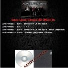 Andromeda (Swedish band) - Deluxe Album Collection 2001-2006 (4CD)
