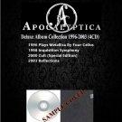Apocalyptica - Deluxe Album Collection 1996-2003 (4CD)