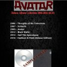 Avatar - Deluxe Album Collection 2006-2016 (Silver Pressed 6CD)*