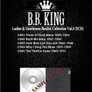 B.B. KING - Ladies & Gentlemen BoxSet Collection Vol.1 (5CD)