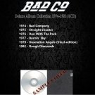Bad Company - Deluxe Album Collection 1974-1982 (6CD)