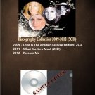 Barbra Streisand - Discography Collection 2009-2012 (5CD)