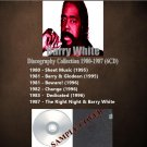 Barry White - Discography Collection 1980-1987 (6CD)