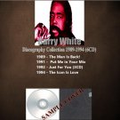 Barry White - Discography Collection 1989-1994 (Silver Pressed 6CD)*