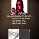 Barry White - Discography Collection 1997-2000 (Silver Pressed 6CD)*
