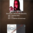 Barry White - Discography Collection 2009-2018 (Silver Pressed 6CD)*
