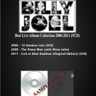 Billy Joel - Best Live Album Collection 2006-2011 (Silver Pressed 5CD)*