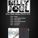 Billy Joel - Deluxe Album Collection 1970-1977 (6CD)