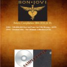 Bon Jovi - Deluxe Compilation 2004-2010 (Silver Pressed 6CD)*
