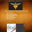 Bon Jovi - Deluxe Remastered Collection 1984-1995 (Silver Pressed 6CD)*