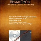 Bonnie Tyler - Deluxe Album Collection 1977-1983 (6CD)