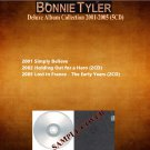 Bonnie Tyler - Deluxe Album Collection 2001-2005 (Silver Pressed 5CD)*