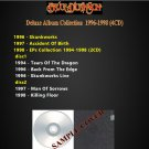 Bruce Dickinson - Deluxe Album Collection 1996-1998 (4CD)