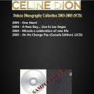 Celine Dion - Deluxe Discography Collection 2003-2005 (5CD)