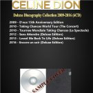 Celine Dion - Deluxe Discography Collection 2009-2016 (Silver Pressed 6CD)*
