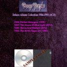 Deep Purple - Deluxe Album Collection 1984-1993 (4CD)