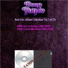 Deep Purple - Best Live Album Collection Vol.7 (Silver Pressed 6CD)*