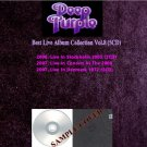 Deep Purple - Best Live Album Collection Vol.8 (5CD)