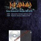 Def Leppard - Deluxe Remastered Collection 2009 (4CD)