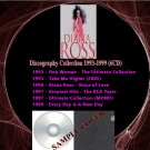 Diana Ross - Discography Collection 1993-1999 (6CD)