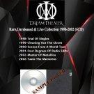 Dream Theater - Rare,Unreleased & Live Collection 1998-2002 (Silver Pressed 6CD)*