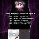 Enigma - Deluxe Discography Collection 1990-2000 (Silver Pressed 6CD)*