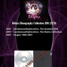 Enigma - Deluxe Discography Collection 2001 (3CD)