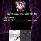 Enigma - Deluxe Discography Collection 2003-2008 (4CD)