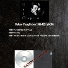 Eric Clapton - Deluxe Compilation 1988-1991 (6CD)