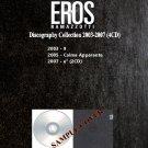 Eros Ramazzotti - Discography Collection 2003-2007 (4CD)