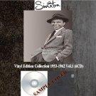 Frank Sinatra - Vinyl Edition Collection 1953-1962 Vol.1 (Silver Pressed 6CD)*