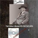 Frank Sinatra - Vinyl Edition Collection 1953-1962 Vol.3 (4CD)