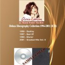 Gloria Estefan & Miami Sound Machine - Deluxe Discography Collection 1996-2001 (4CD)