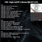 GMS - Singles And EP's Collection 2006-2017 (3CD)