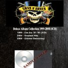 Guns N' Roses - Deluxe Album Collection 1999-2008 (4CD)