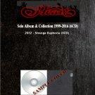 Heart - Solo Album & Collection 1999-2016 (Silver Pressed 6CD)*