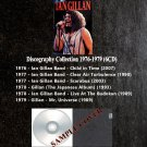 Ian Gillan - Discography Collection 1976-1979 (Silver Pressed 6CD)*