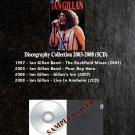 Ian Gillan - Discography Collection 2003-2008 (5CD)