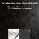 Ian Van Dahl - Album & Singles Collection 2001-2004 (Silver Pressed 5CD)*