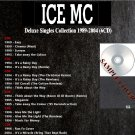 Ice MC - Deluxe Singles Collection 1989-2004 (Silver Pressed 6CD)*