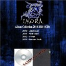 Indra - Album Collection 2010-2014 (4CD)