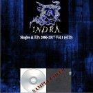 Indra - Singles & EPs 2006-2017 Vol.1 (4CD)