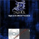 Indra - Singles & EPs 2006-2017 Vol.2 (4CD)