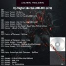 James Holden - Ep-Singles Collection 2000-2013 (6CD)