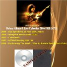 Jeff Beck - Deluxe Album & Live Collection 2006-2008 (Silver Pressed 6CD)*