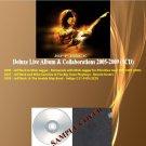 Jeff Beck - Deluxe Live Album & Collaborations 2005-2009 (5CD)